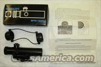 AR-15 SCOPE 3X20  ** NEW IN BOX **  $49.00 WITH FREE SHIPPING!!!! CREDIT CARD SAME AS CASH!!!!