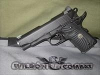 Wilson Combat CQB Compact 45 ACP New In Box