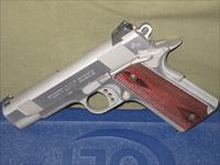 "Colt 1911 Commander ""100 Yr Anniv"" 45acp NIB PRICE REDUCED"