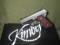 Kimber Solo CDP 9mm with Laser Grips
