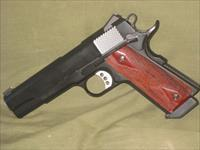 "Ed Brown ""Kobra"" 1911 45acp Unfired PRICE REDUCED"