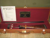 Winchester M-21 20ga w/ Factory Letter & Luggage Case