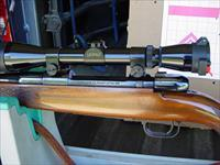 MAUSER model 3000 Oberndorf 270win