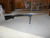 Ruger 77 Custom .338 WM