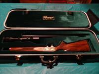 Blaser R93 Luxus w/custom side plates.....and more