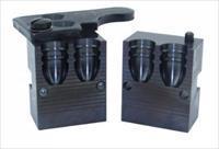 Lyman Double Cavity Pistol Mould Bullet #:  454190 45 Colt 250 gr