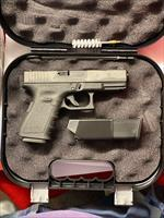 Glock 19 Gen3, New Un-Fired, California Legal