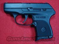 Ruger LCP .380 ACP
