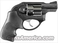 Ruger LCR .38 Special +P, NEW!