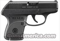 New! Ruger LCP .380 ACP