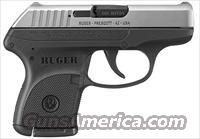 Ruger KLCP, Stainless! New!