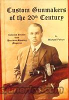 Book - Custom Gunmakers of the 20th Century