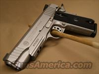 Taurus PT 1911 Stainless Steel with Rail