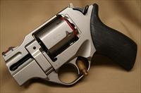 "Chiappa White Rhino 200DS 357 magnum ""chrome"""