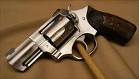 Ruger SP101 Wiley Clapp edition
