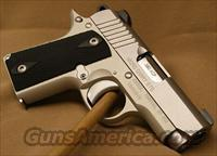 Kimber Micro Carry STS stainless 380acp