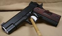 Nighthawk Custom Heinie PDP 45acp commander 4.25