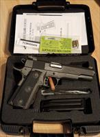 Rock Island Armory 1911, 2-barrel set, .22TCM & 9mm Luger