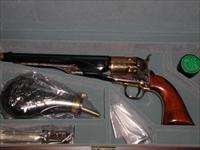 Colt Signature Series, 1860 Army Revolver, .44 caliber
