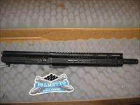 "Palmetto State Armory, .300 AAC, 10 1/2"", Gothic Side-Charging Upper"