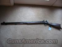 Lyman Great Plains Rifle, Left Hand