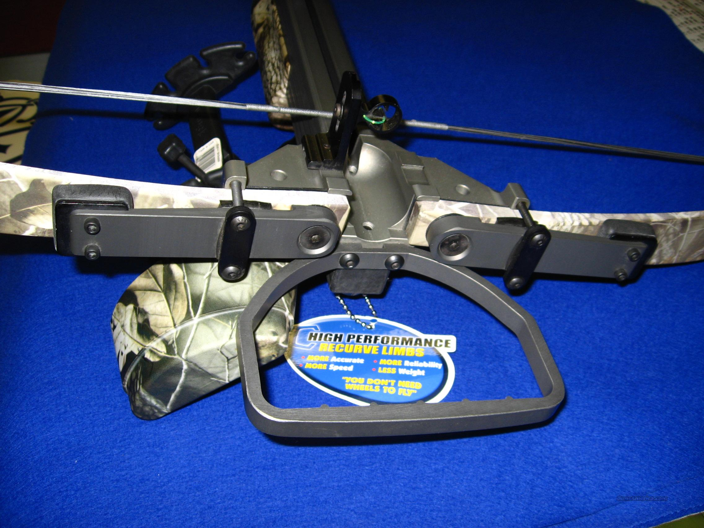 Excalibur Exomax Loaded Crossbow For Sale