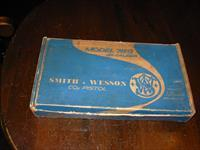 SMITH & WESSON MODEL 78G CO2 PISTOL