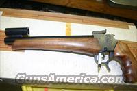 E.A. BROWN 7MM US