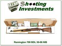 Remington 700 BDL 30-06 ANIB!