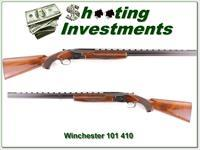Wincheser 101 RARE 410 Bore 28in barrels!