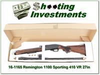 Remington 1100 Sporting 410 ANIB