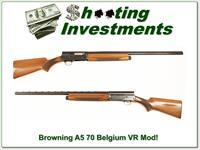 Browning A5 Light 12 70 Belgium 28in VR Mod!