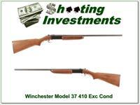 Winchester Model 37 410 Gauge single shot MINT!