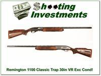 Remington 1100 Classic Trap 12 Ga with 30in Target Contour barrel