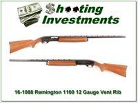 Remington 1100 12 Gauge 28in Vent Rib nice!
