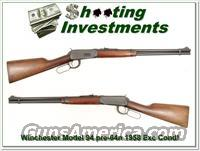 Winchester Model 94 32 Special 1958 as new!