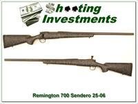 Remington 700 Sendero 25-06 Exc Cond!