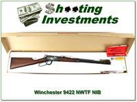 Winchester 9422 NWTF New Haven 22LR NIB!