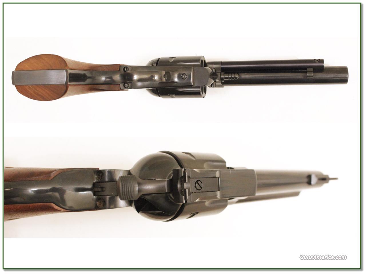 Magnum Insurance Near Me >> Ruger Super Blackhawk 44 Magnum Blue 7.5in for sale