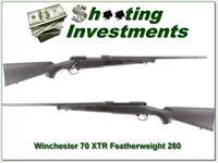 Winchester 70 XTR Featherweight Synthetic