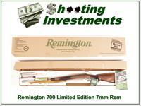 Remington Model 700 CDL SF Limited 50th Anniversary 7mm
