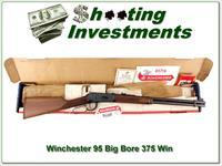 Winchester 94 XTR Big Bore early 375 Win ANIB!!!