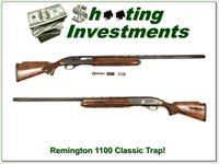 Remington Classic Trap 12 Gauge 30in full