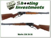 Marlin 336 RC 1968 made JM Marked pre-safety Exc Cond