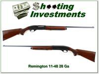 Remington 11-48 28 gauge made in 1956 28in Mod!