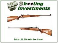 Sako 85 M Classic in 30-06 as new and perfect!