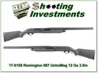 Remington 887 M887 Nitromag 3.5 in 12 Gauge 28in