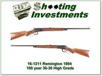 Winchester 1894 Rifle High Grade XX Wood as new!