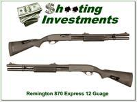 Remington 870 Express 12 Magnum 20in barrel and full length mag