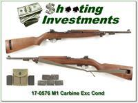 M1 Carbine National Postal Meter nice!